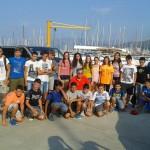 Squadra giovanile 2015